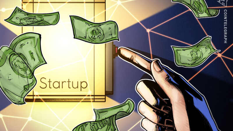 Crypto startup Amber Group raises $530 million AUM as institutions, retail arrive