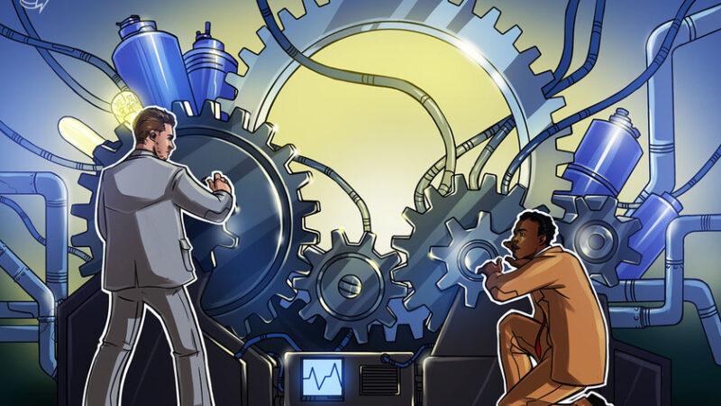 Dacxi joins self-regulating trade group CryptoUK as executive member
