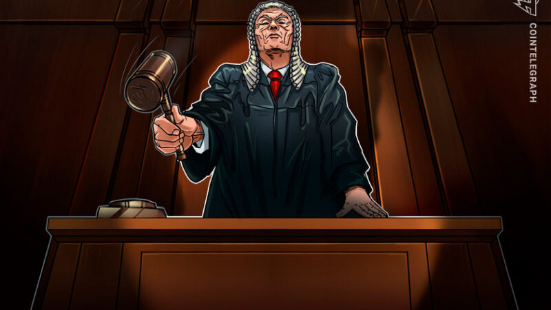 Ethereum dev must face jury for allegedly helping North Korea evade sanctions