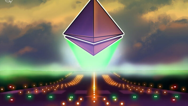 Ethereum price inches closer to a new all-time high as Bitcoin consolidates