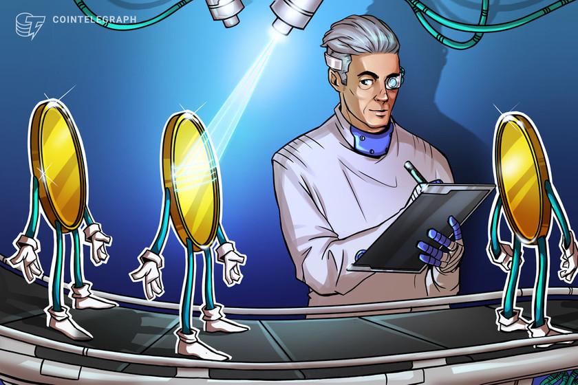 Grammy winner Portugal. The Man launches fan token on Ethereum blockchain