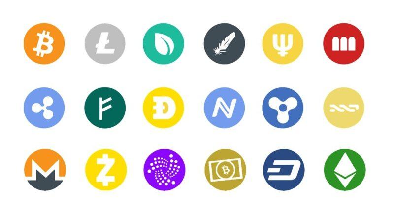 Grayscale gaat wellicht de volgende vijf cryptocurrencies toevoegen