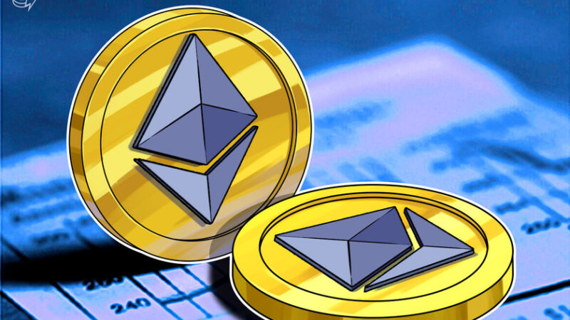 Here are the best and worst times of the day to use Ethereum