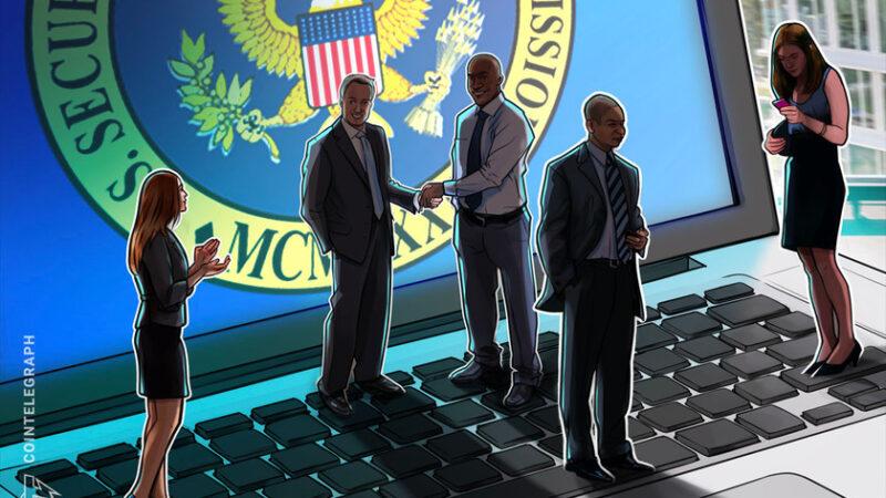 Reuters: Gary Gensler, MIT blockchain professor and Obama's CFTC chair, to head Biden SEC