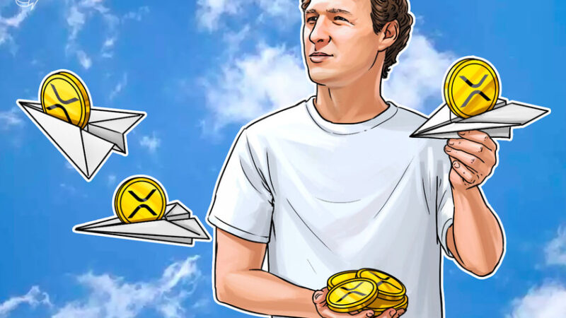 Ripple co-founder Jed McCaleb sold $400 million worth of XRP in 2020