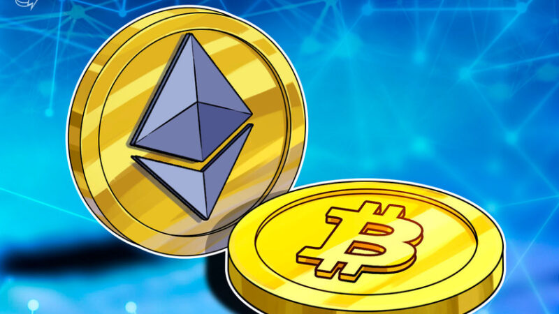 Strategist: Bitcoin more likely to be successful 'in the long run' than Ethereum