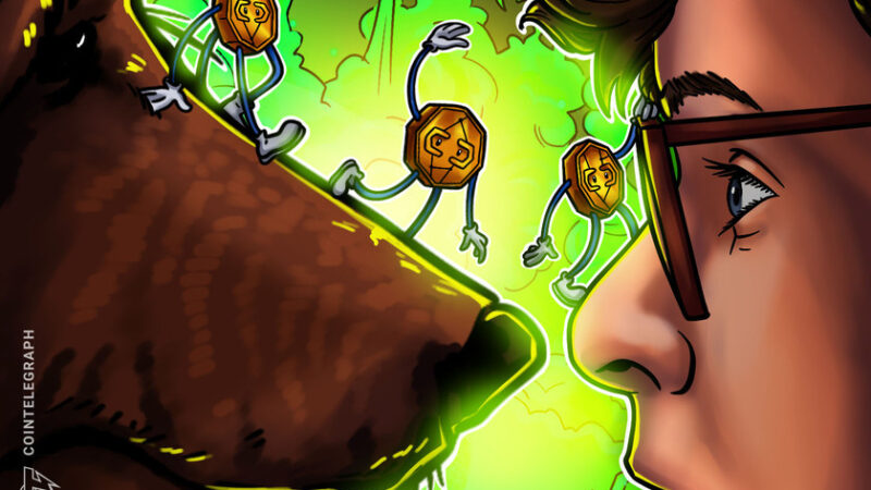 Too fast, too furious: Some major altcoins failed to match Bitcoin's rally