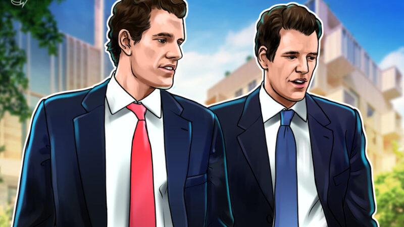 Winklevoss brothers top Forbes Bitcoin billionaires list