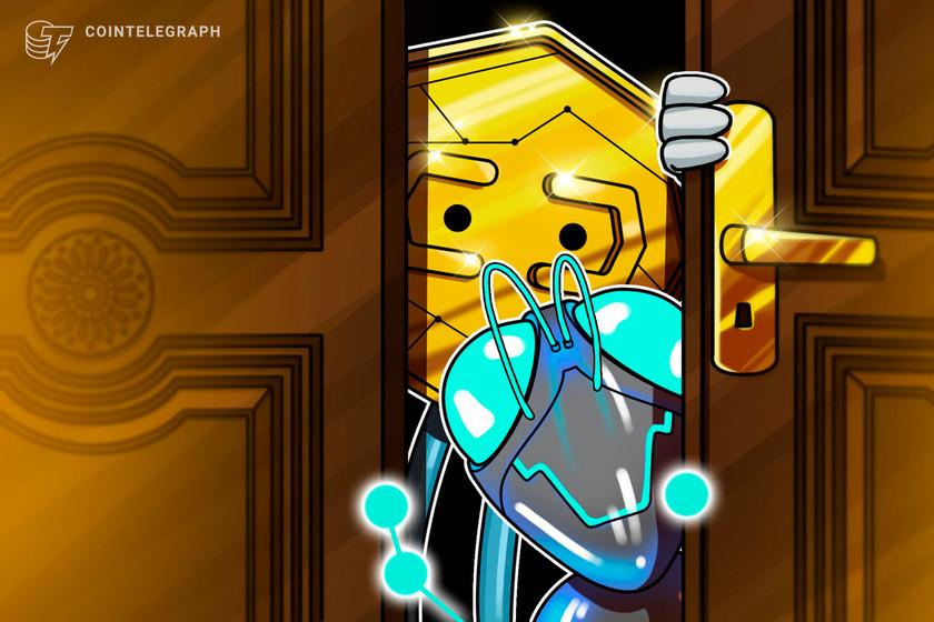 Billionaire Bitcoin investor backs away from California governor bid