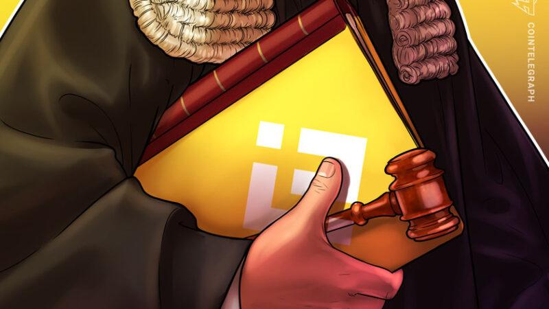 Binance quietly drops 'multi-million' Forbes defamation lawsuit