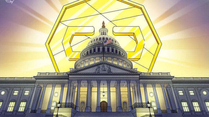 Bitcoin-touting Senator Lummis appointed to Banking Committee