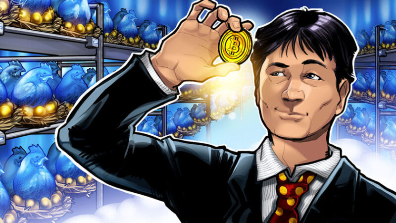 BTC miners pocket $4M in 60 minutes, the highest hourly revenue in Bitcoin's history