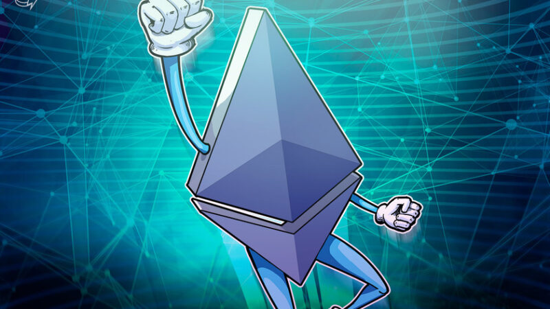 Ethereum posts new highs as DeFi gas fees top $1,000 on complex protocols
