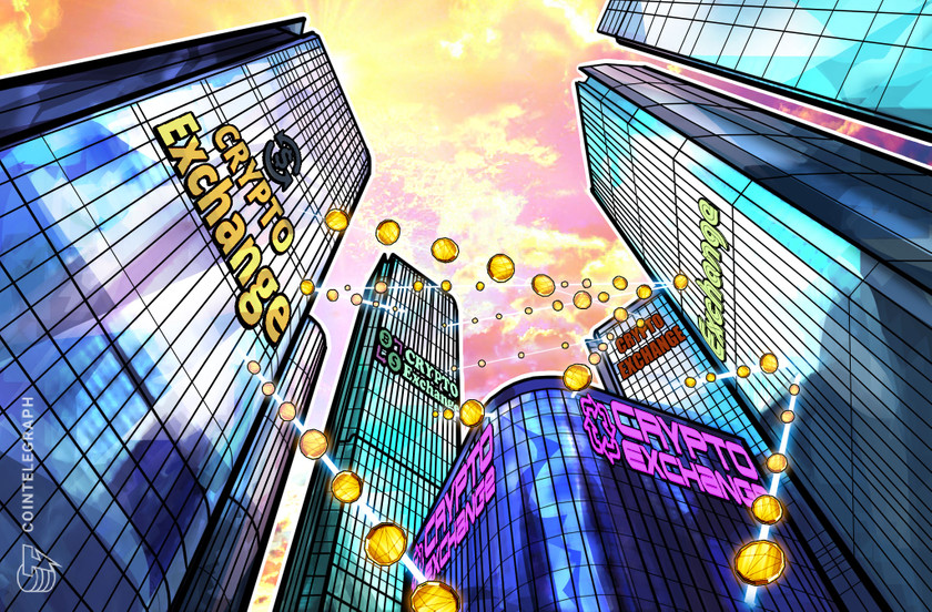 Here are 6 DEX tokens that have seen exponential growth in 2021