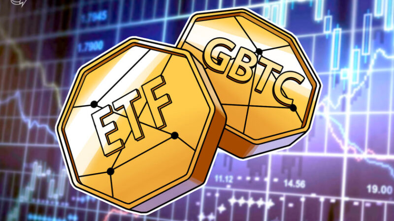 Here's how the Purpose Bitcoin ETF differs from Grayscale's GBTC Trust