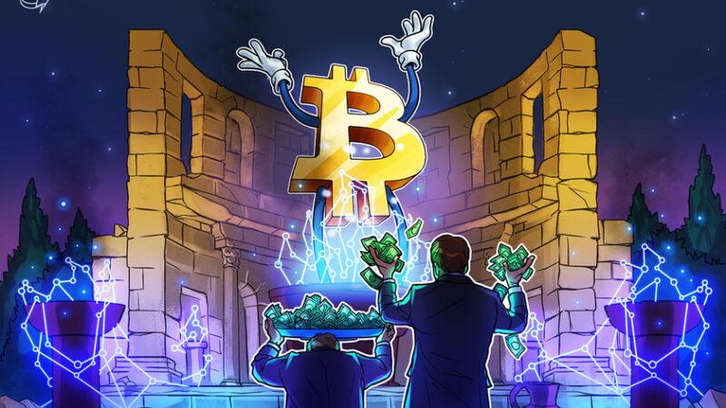 MicroStrategy raising $600M…. no, $900M to buy more bitcoin