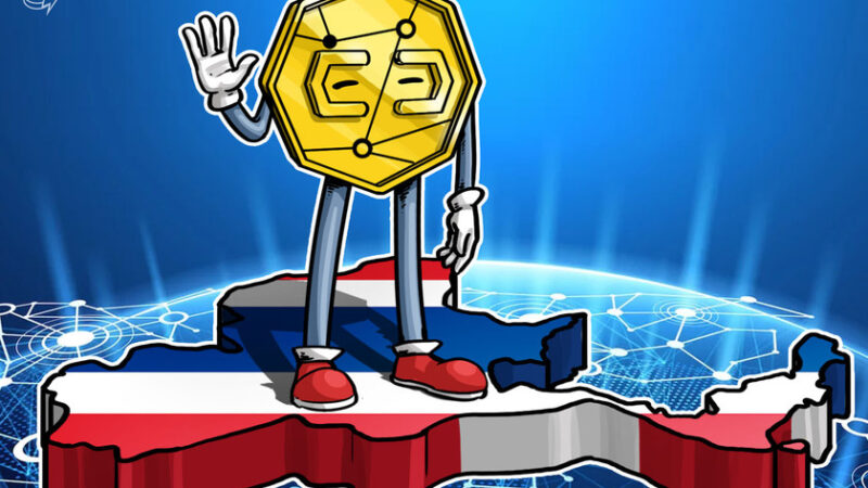 Thai finance minister critical of current crypto speculative surge