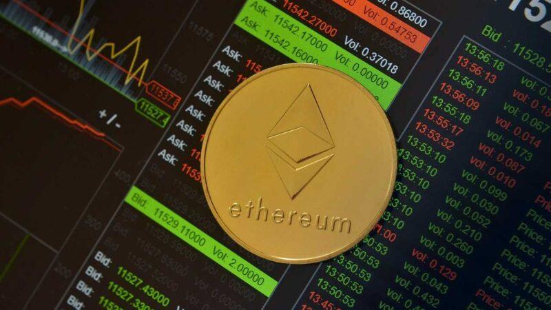 TradePremium: Ethereum koers daalt flink, maar is het een goed koopmoment?