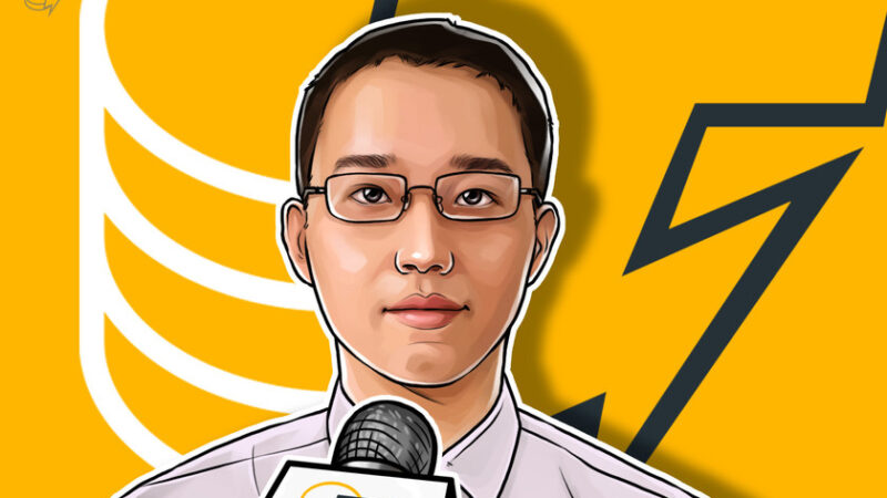 A peek into the Bitcoin miner's 2020: Interview with BTC.top's Jiang Zhuoer