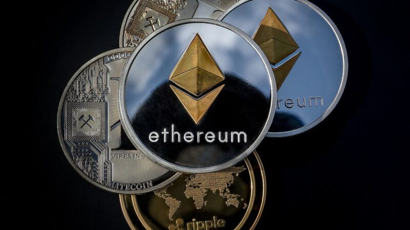 Benelux Crypto: Ethereum koers ook op weg richting nieuwe all-time high?