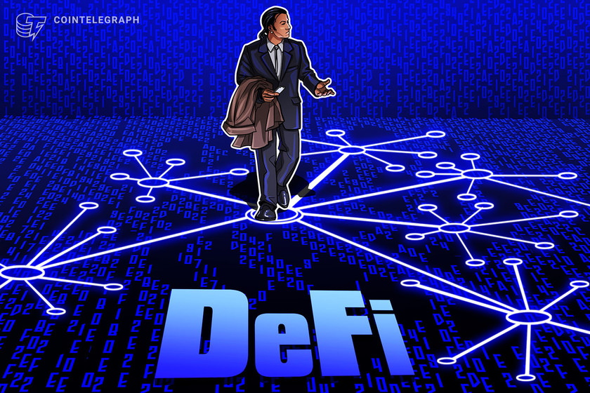 'Better as friends': DeFi protocols Yearn and Cover announce cessation of merger