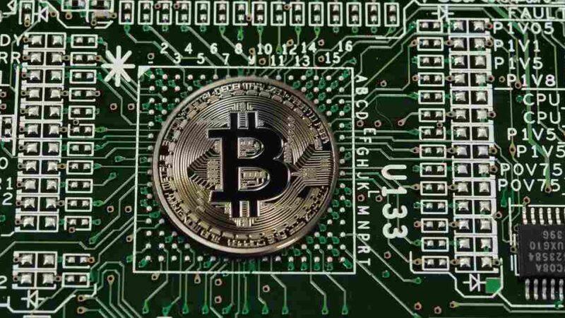 Bitcoin-miners zijn gestopt met verkopen en begonnen met accumuleren
