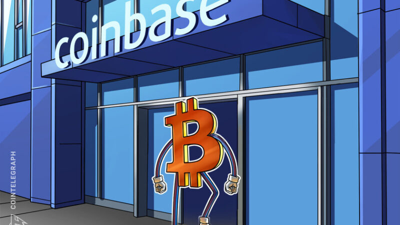 Coinbase handled trades and custody for Meitu's $90M crypto investment