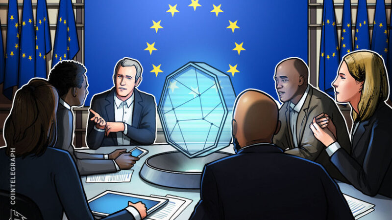 European Central Bank tries to quell Germans' doubts about digital euro