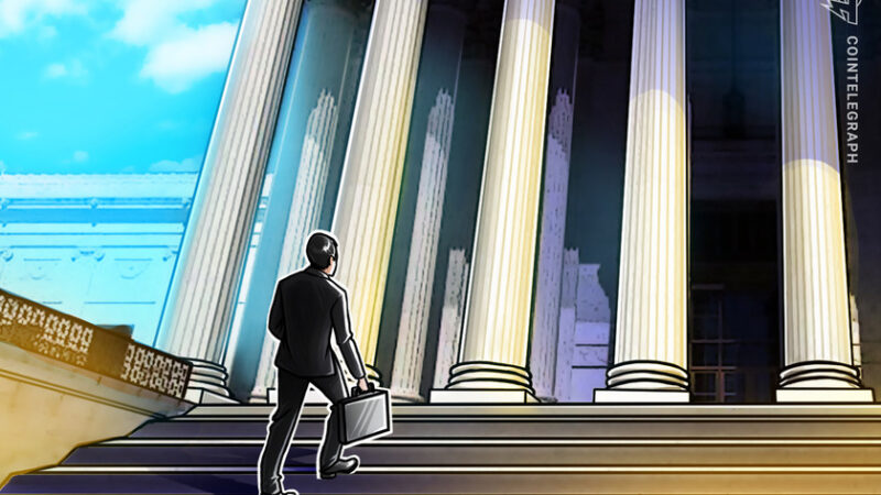 Gensler sticks up for Bitcoin before Congress, but doesn't say much new