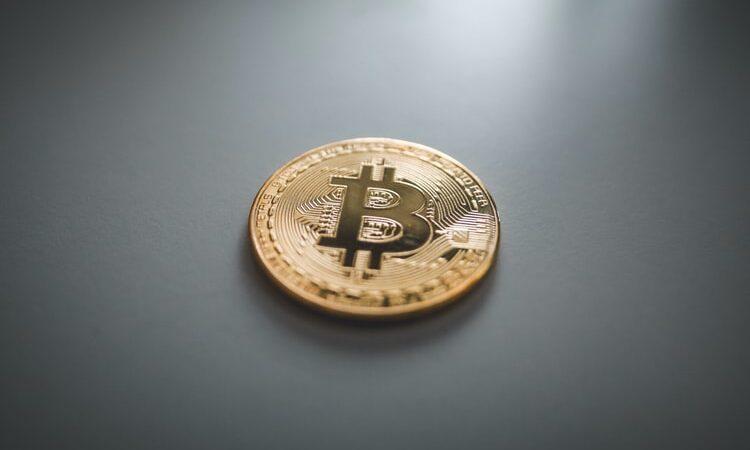 Het aantal Bitcoin op exchanges neemt af
