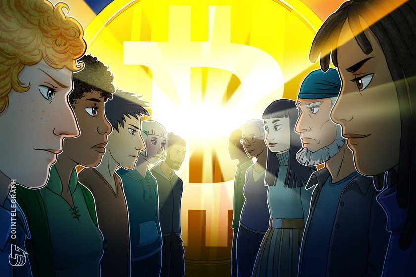 Is Bitcoin a Ponzi scheme? Pick your side in the latest Cointelegraph Crypto Duel!