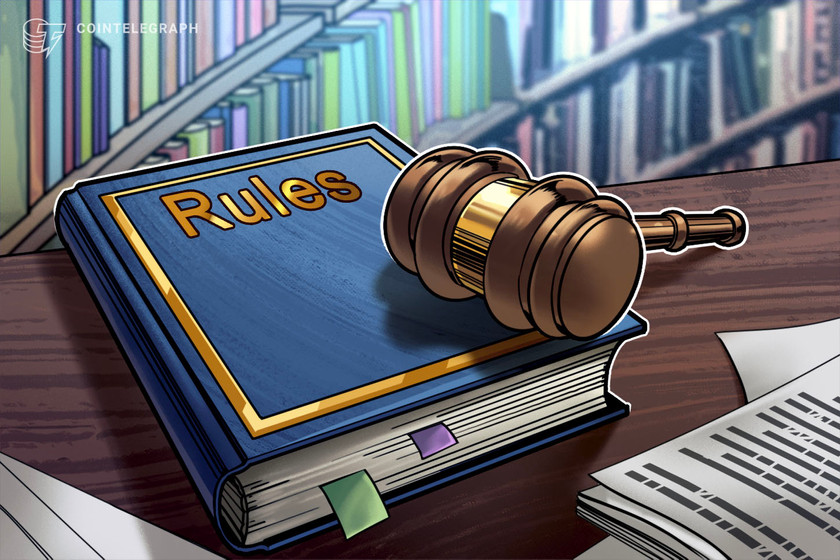 'Play by the rules or we will shut you down,' says NY AG to crypto industry