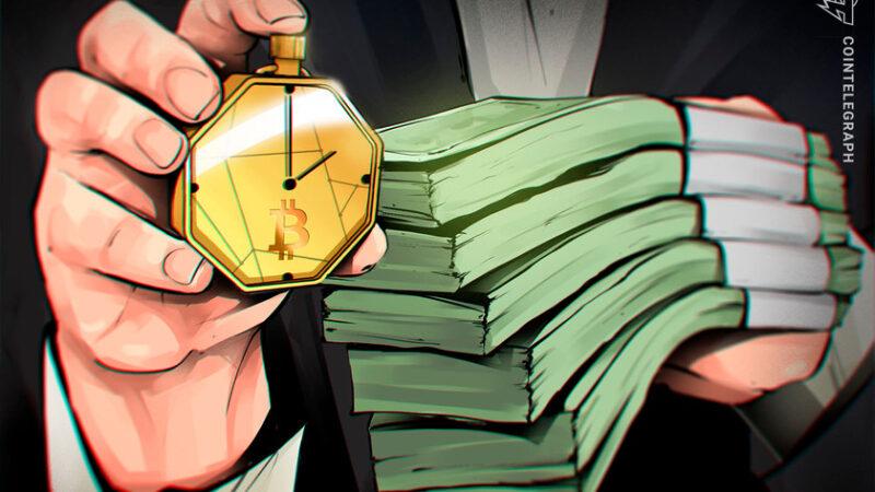 Uniswap's daily fee generation tops Bitcoin's by $1.7 million