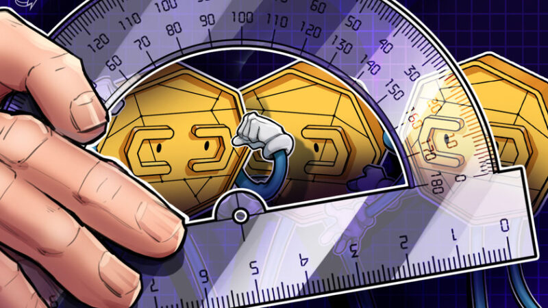 Altcoins notch triple-digit gains as Bitcoin price pushes toward $60K