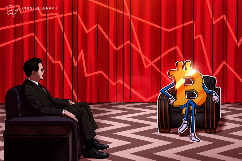 Bitcoin price stalls as traders warn BTC could dip lower than $55K