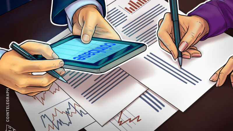 Coinbase's COIN stock reference price set at just $250, as 1,700 staff get free shares