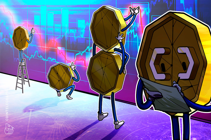 Crypto sentiment falls even as Bloomberg tips Bitcoin will hit $400K