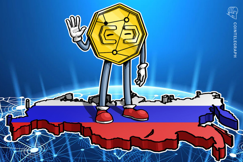 More Russians are disclosing their cryptocurrency incomes: report
