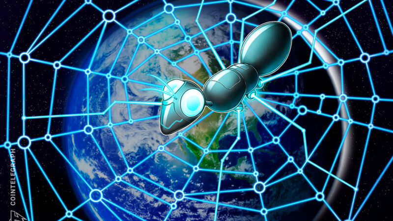 Russian space agency uses blockchain to protect intellectual property
