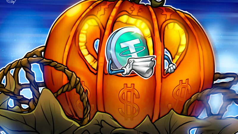 Tether gets Coinbase's seal of approval, will list on pro offering