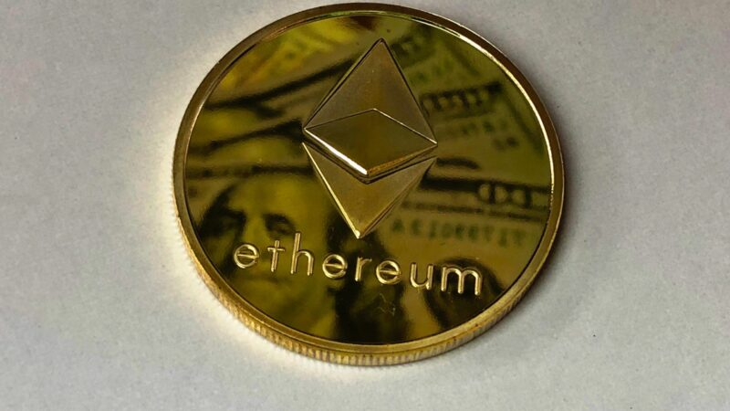 19% kans dat Ethereum (ETH) dit jaar nog een prijs van $6.000 haalt