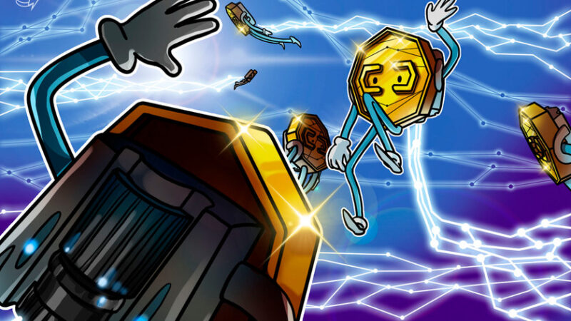 Analysts suggest Dogecoin traders are rotating profits into large-cap altcoins