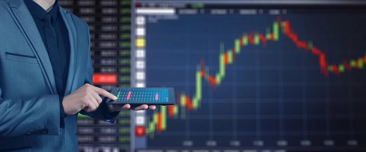 BeneluxCrypto: Polkadot koers maakt zich klaar voor een pullback