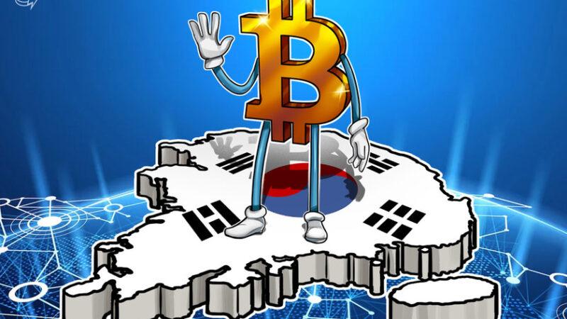 Bitcoin $5K 'kimchi premium' returns while gold prices surge in Korea