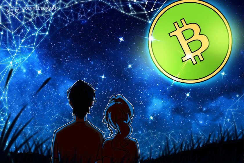 Bitcoin Cash price jumps 68%: Looming hard fork to boost BCH user base?