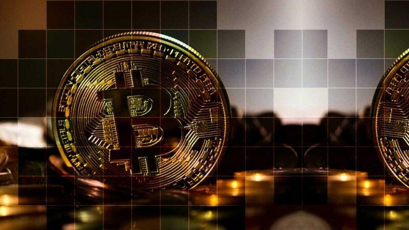 Bitcoin heeft het moeilijk, maar beleggers zijn opvallend positief