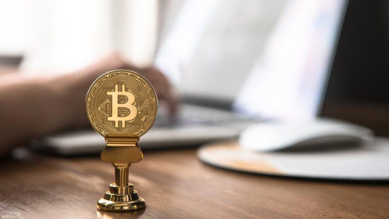 """Bitcoin koers richting $29.000 zegt """"Chart Master"""" op CNBC"""