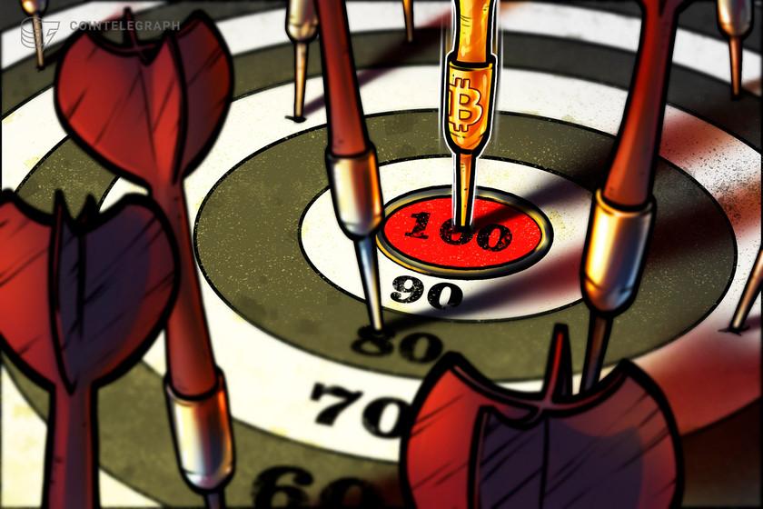 Bitcoin still on track to $100K despite growing risks, says strategic investor Lyn Alden