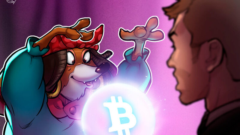 Bitcoin support wobbles amid warning BTC price could hit $40K next