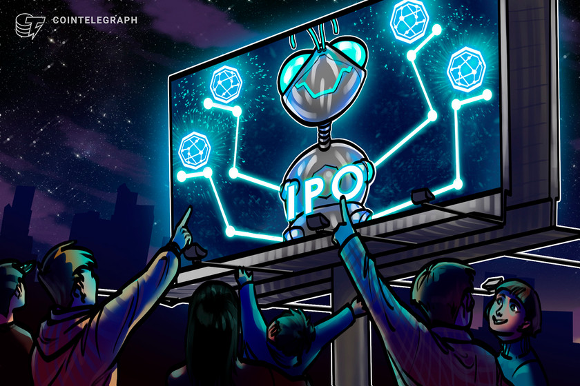 Blockchain trading platform INX completes $125M SEC-approved token IPO
